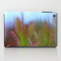 Fairy Like Sundew - JUST… iPad Case
