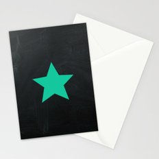 i'm a star Stationery Cards