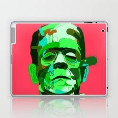 Frank. Laptop & iPad Skin