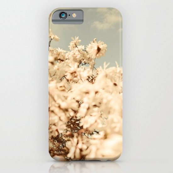Aspiring to be a Cloud iPhone & iPod Case
