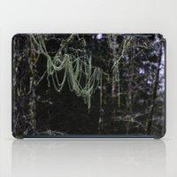 Nature's Chandelier iPad Case