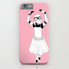 Ballerinatrooper iPhone 6 Slim Case