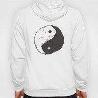 Yin & Yang Hoody