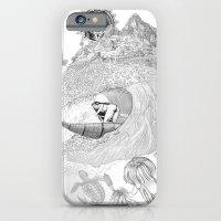Machu Qun Tiksi Wiraquch… iPhone 6 Slim Case