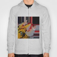But I'm a Real Dragon! Hoody