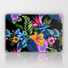 Jungle Vibe Laptop & iPad Skin
