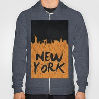 New York (Feat. Filipe R… Hoody