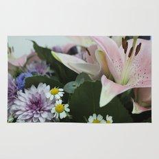 Flowers Rug