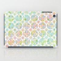 Floral 3 iPad Case
