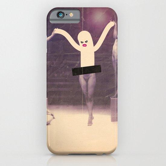 danz trio iPhone & iPod Case