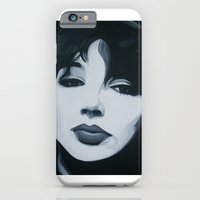 iPhone & iPod Case featuring Kate Muse by ByrneDarkly