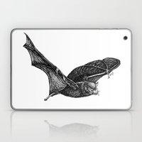 Bat tongue Laptop & iPad Skin