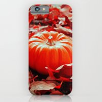 Autumn Details iPhone 6 Slim Case