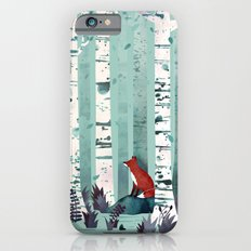 The Birches iPhone 6 Slim Case