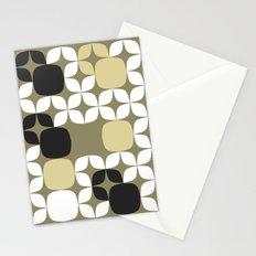 Deco Blocks Stationery Cards