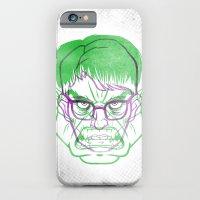 Always Angry iPhone 6 Slim Case