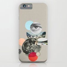 multiverse alt grey iPhone 6 Slim Case