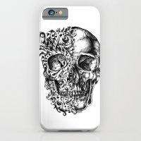 Fissure iPhone 6 Slim Case