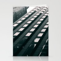 Industria: Skyward Stationery Cards