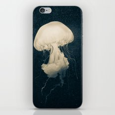Intrigue iPhone & iPod Skin