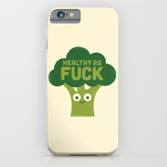 Raw Truth iPhone & iPod Case