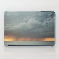 Sunset Storm  iPad Case