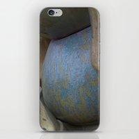 Neutral Stack iPhone & iPod Skin