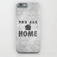 You Are Home iPhone 6 Slim Case