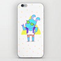 Cool iPhone & iPod Skin