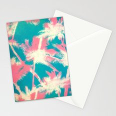 welcome to miami Stationery Cards