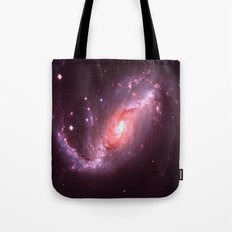 Your Own Galaxy Tote Bag