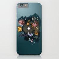 call of cthulhu iPhone 6 Slim Case