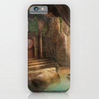 Magic Explorer iPhone 6 Slim Case
