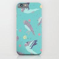 Take Flight Design iPhone 6 Slim Case