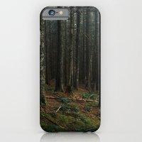 Gorge Woods iPhone 6 Slim Case