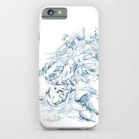 The Race iPhone 6 Slim Case