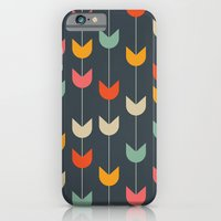 Tulips iPhone 6 Slim Case