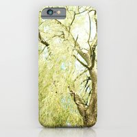 iPhone & iPod Case featuring Willow Tree by Kimberly Blok