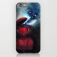 Inner Mysteries iPhone 6 Slim Case