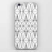 My Favorite Pattern 1 iPhone & iPod Skin