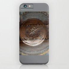 should've had a V8 ! iPhone 6 Slim Case