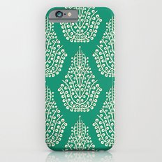 SPIRIT jade cream iPhone 6s Slim Case