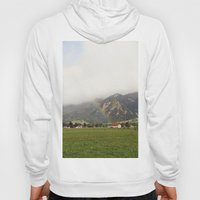 Rainbow in the Valley Hoody