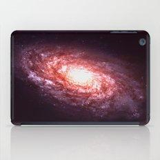 Distant Galaxy iPad Case