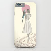 A Bird in the Hand iPhone 6 Slim Case