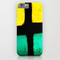 iPhone & iPod Case featuring Light and Color III by David Bastidas