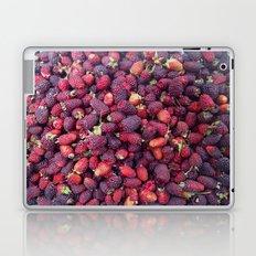 Berries in Paloquemao - Bayas en Paloquemao Laptop & iPad Skin