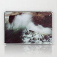 Guadalupe Wave Laptop & iPad Skin