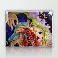 Taste of Poison Laptop & iPad Skin