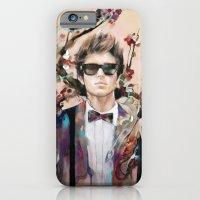 iPhone & iPod Case featuring The Velveteen Rabbit by HarisRashid